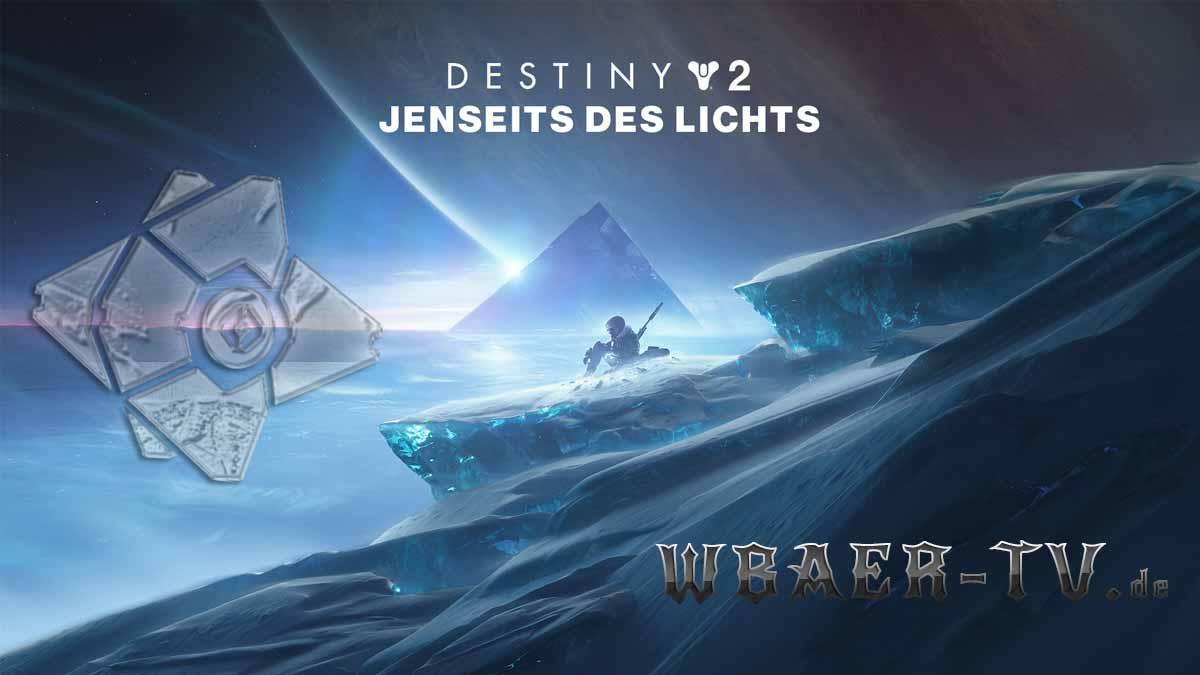 Destiny 2 Clan | PS 4 | WBaer-TV